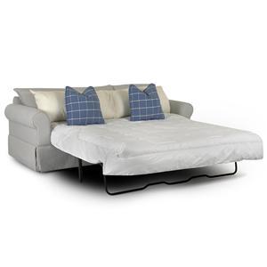 Klaussner Brook Queen Sleeper Sofa
