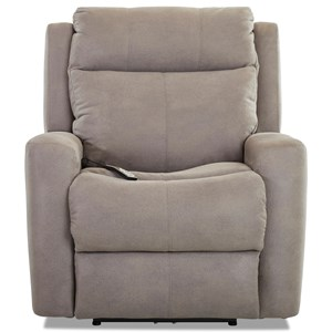 Power Recliner w/ Pwr Headrest & Massage