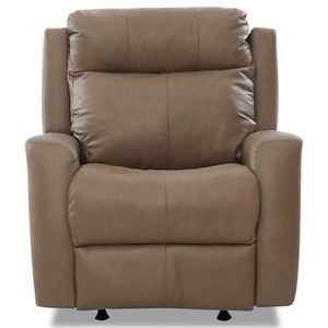 Power Recliner w/ Pwr Headrest / Lumbar