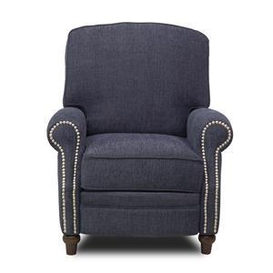 Accent Chair w/Nailheads