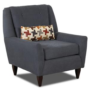 Klaussner Carly Occasional Chair