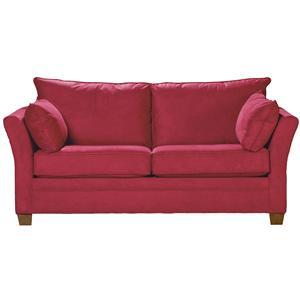 Klaussner Cassandra Stationary Sofa