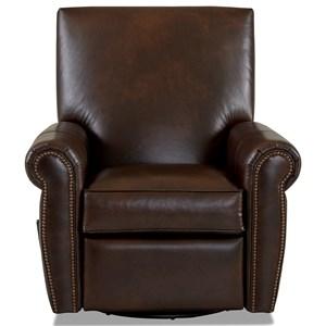 Manual Reclining Rocking Chair