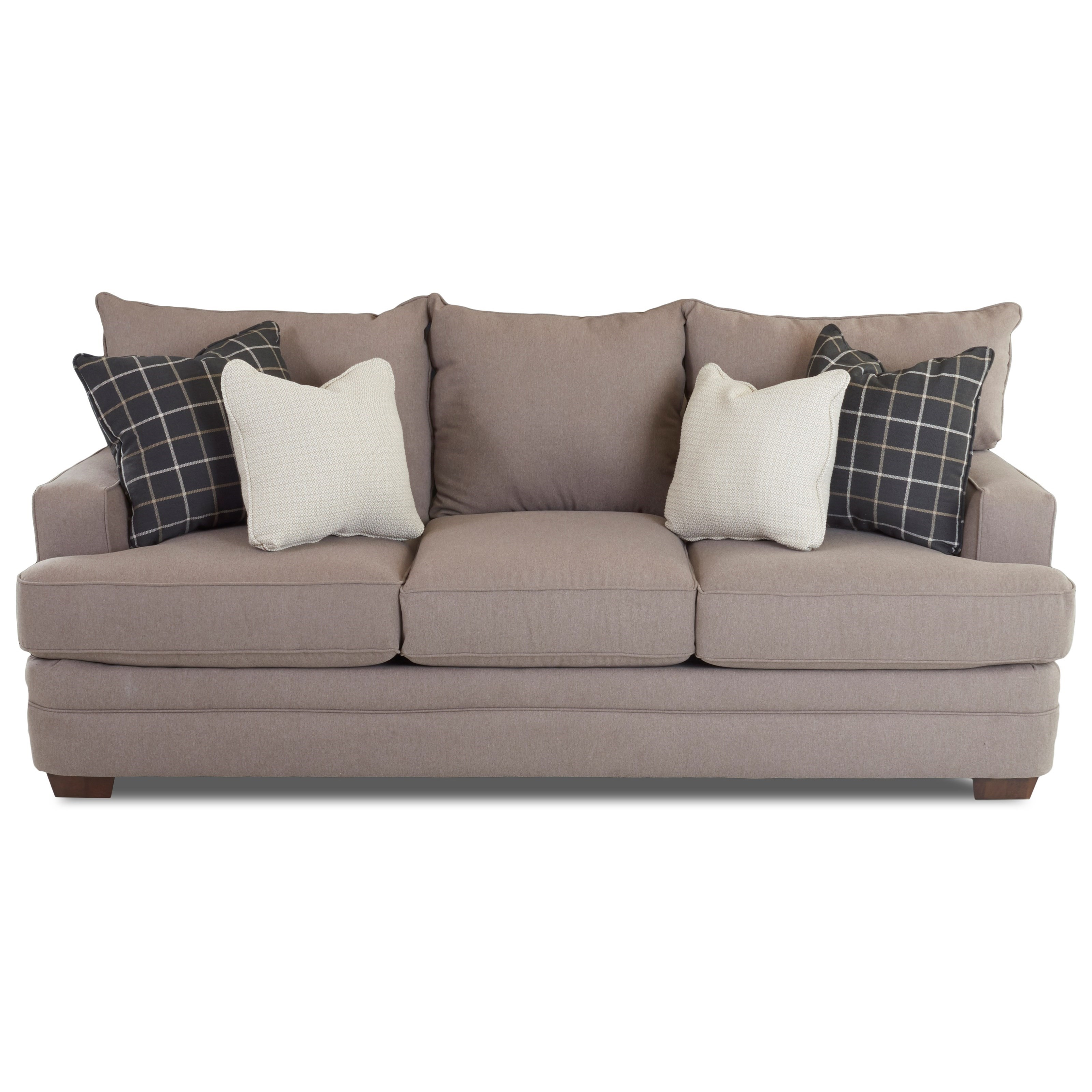 Chadwick Chadwick Sofa by Klaussner at Northeast Factory Direct