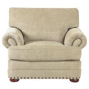Klaussner Cliffside  Chair