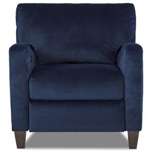 Power Hybrid Chair