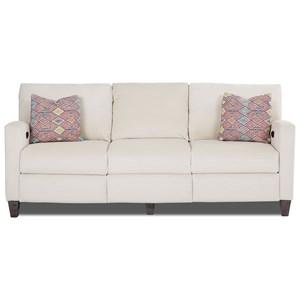 Power Hybrid Sofa