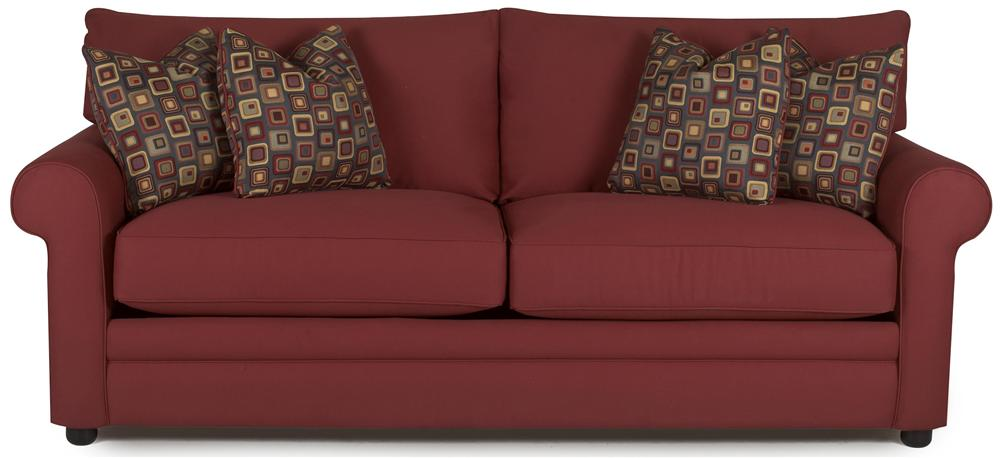 Comfy Sofa by Klaussner at Northeast Factory Direct