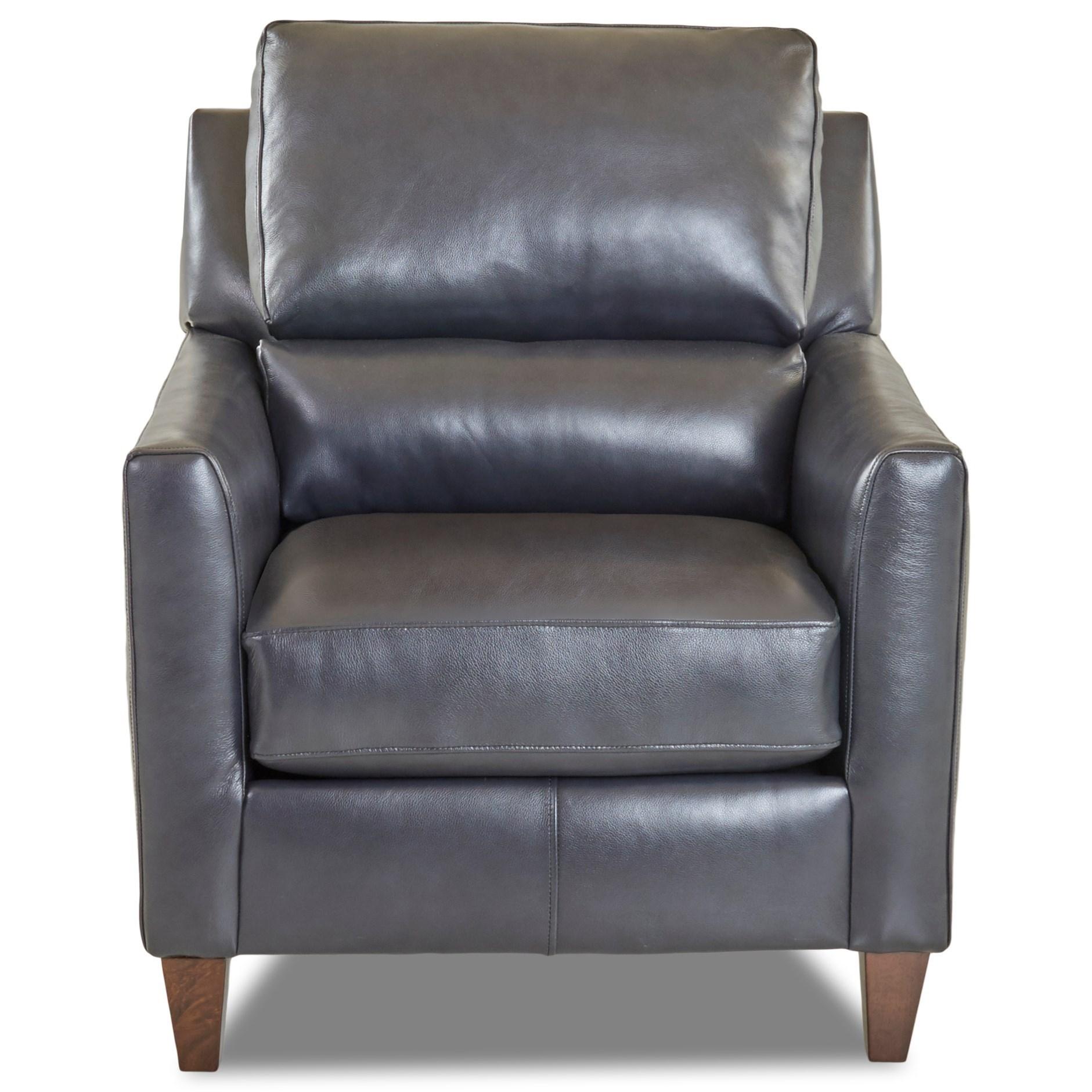 Dakar Charcoal Chair at Rotmans