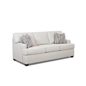 Klaussner Cruze Sofa
