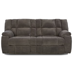 Dozer Casual Power Reclining Sofa