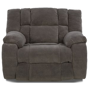 Dozer Casual Power Reclining Chair & a Half