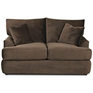 Klaussner Findley Loveseat