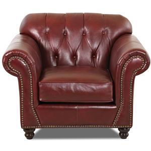 Klaussner Flynn Chair