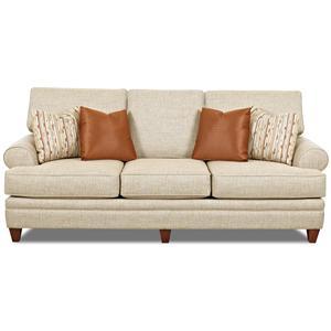 Klaussner Fresno Sofa