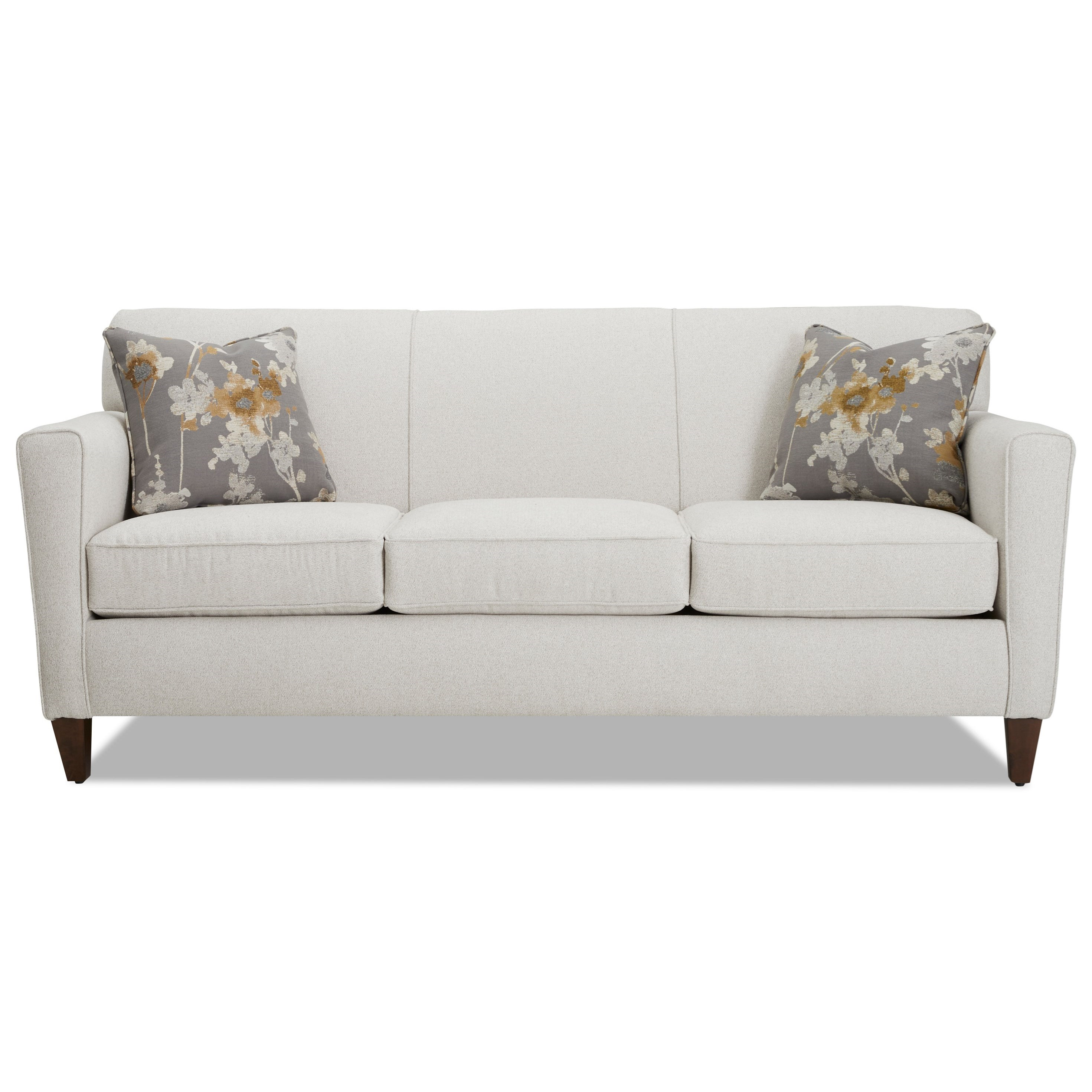 Getty Sofa by Klaussner at Northeast Factory Direct
