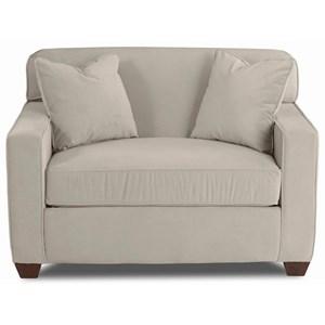 AirDream Foam Chair Sleeper