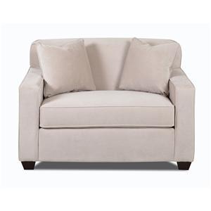 Klaussner Gillis Dreamquest Chair Sleeper