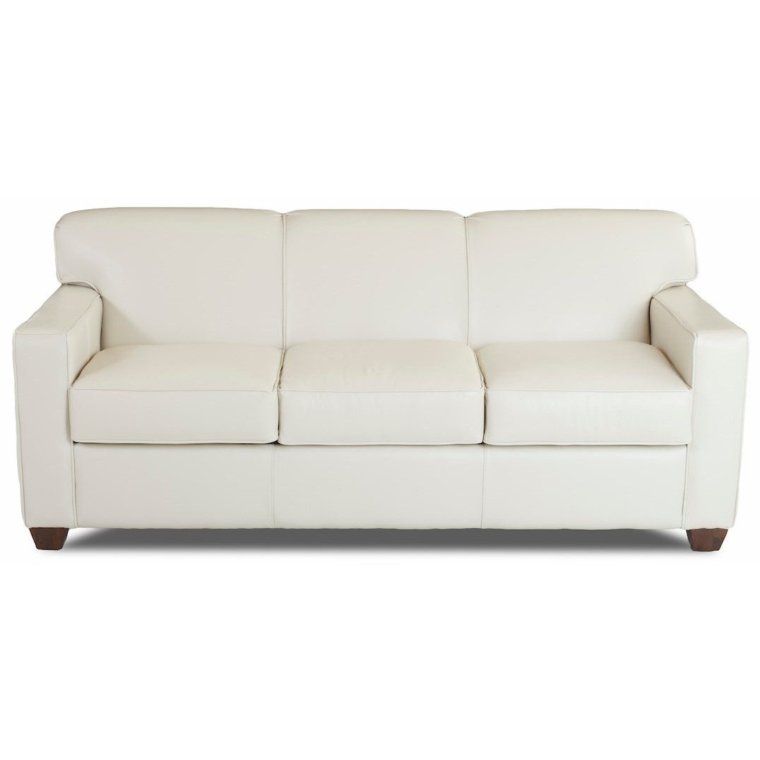 Gillis Enso Queen Sleeper by Klaussner at Northeast Factory Direct