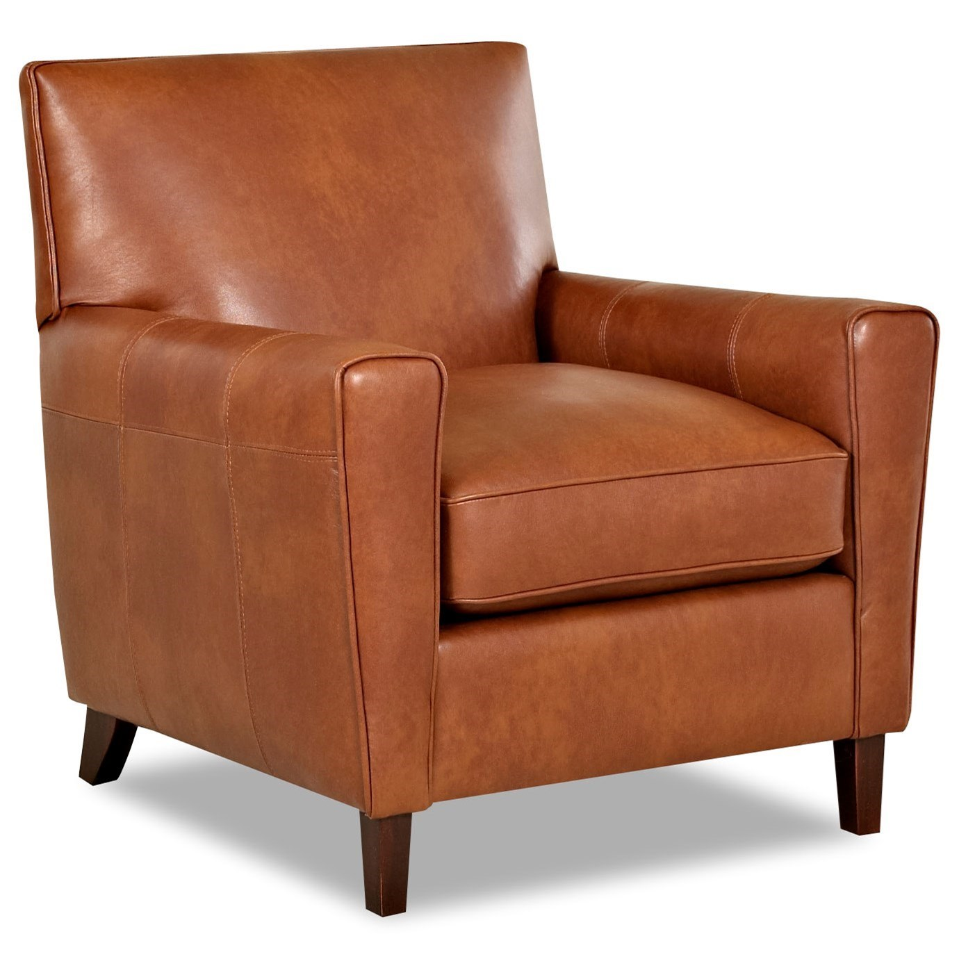 Goldie Chair by Klaussner at Northeast Factory Direct
