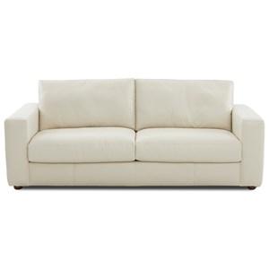 Contemporary 2 Seat Sofa