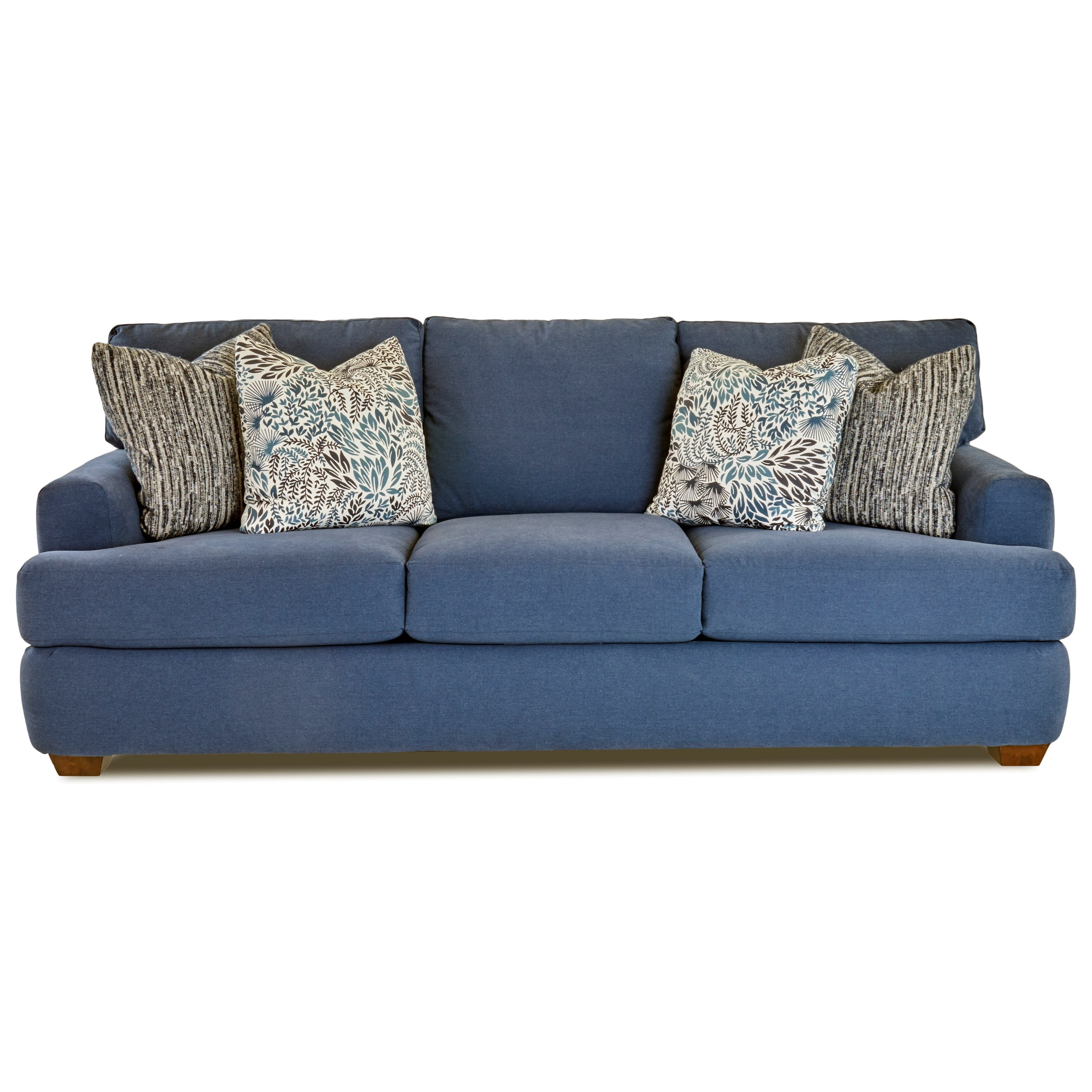 Haynes Sofa by Klaussner at Northeast Factory Direct