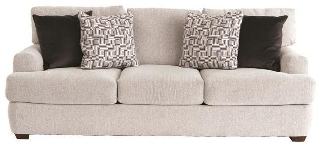 Haynes Sofa by Klaussner at Darvin Furniture