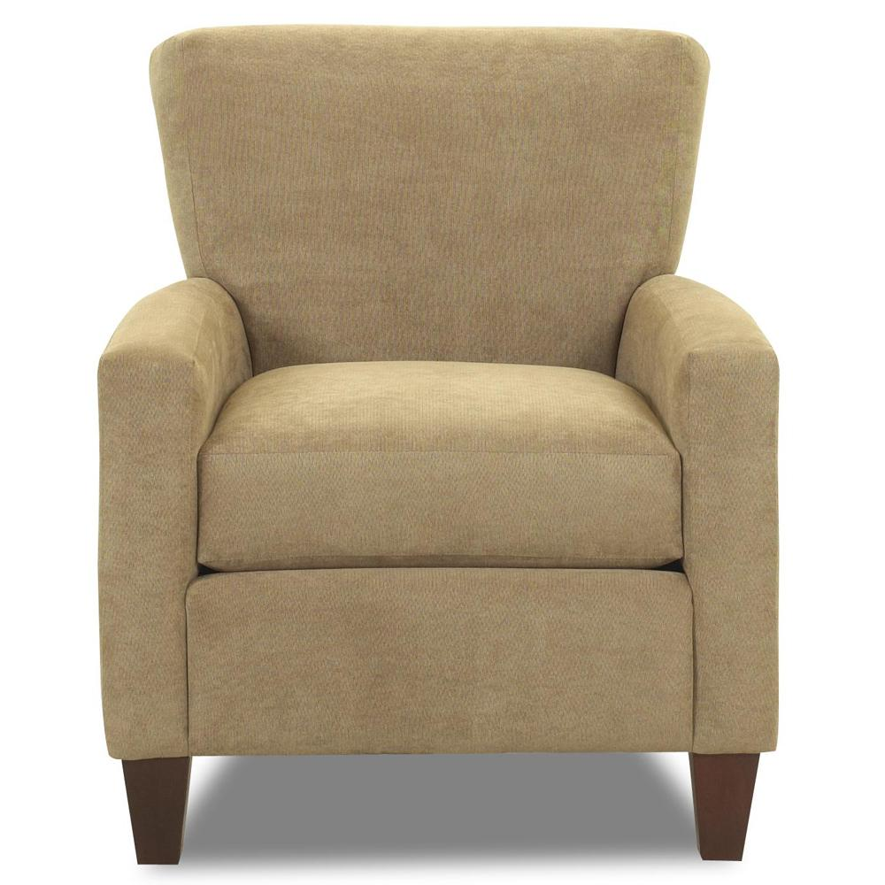 Henry Occasional Chair by Klaussner at Johnny Janosik