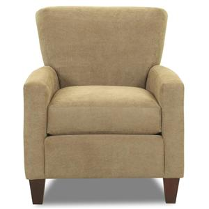 Klaussner Henry Occasional Chair