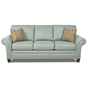 Klaussner Hubbard Sofa