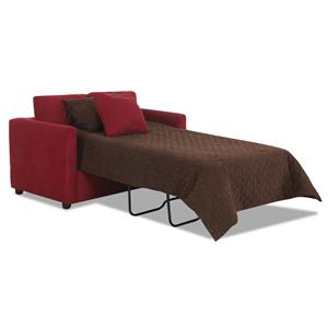 Casual Twin Sleeper Sofa
