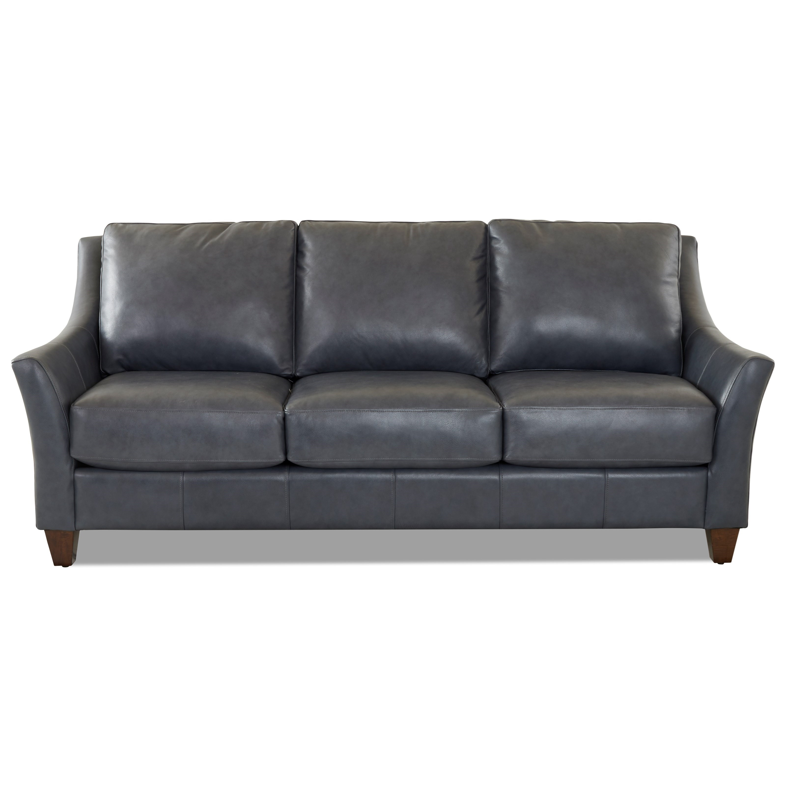 Joanna Sofa by Klaussner at Northeast Factory Direct