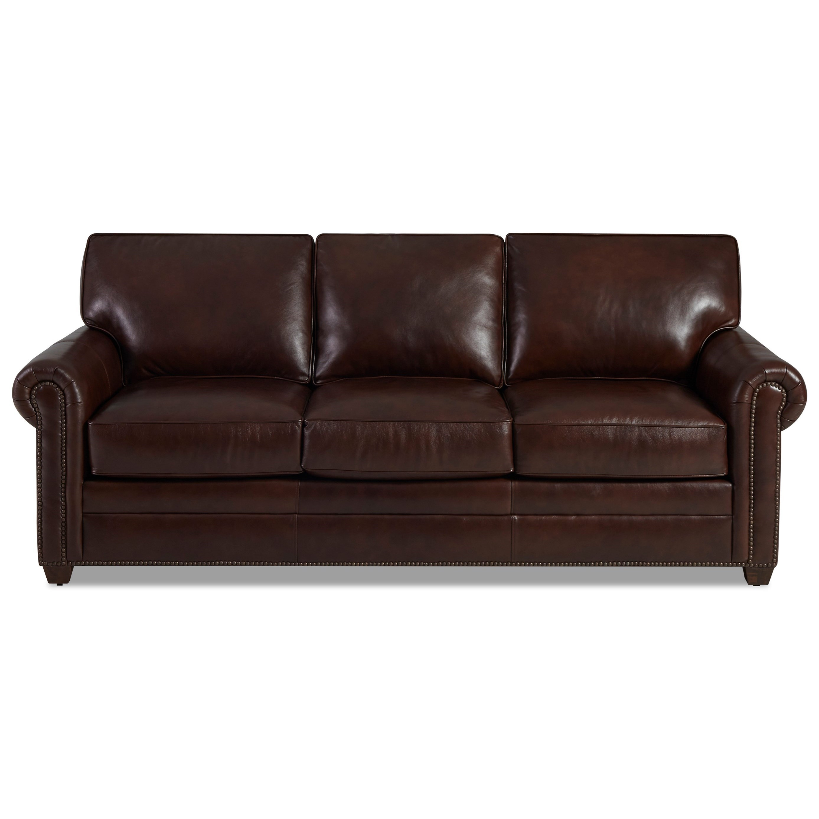 Joliet Sleeper Sofa by Klaussner at Johnny Janosik