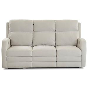 77 Inch Reclining Sofa