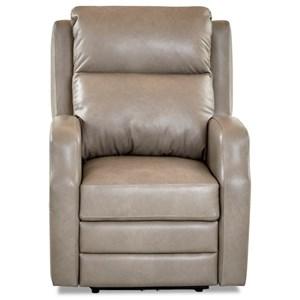 Power Reclining Chair w/ Pwr Head/Lumbar