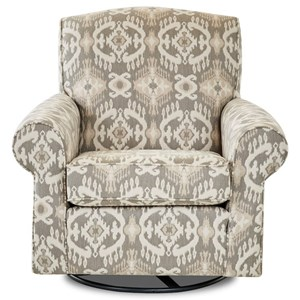 Marie Swivel Chair