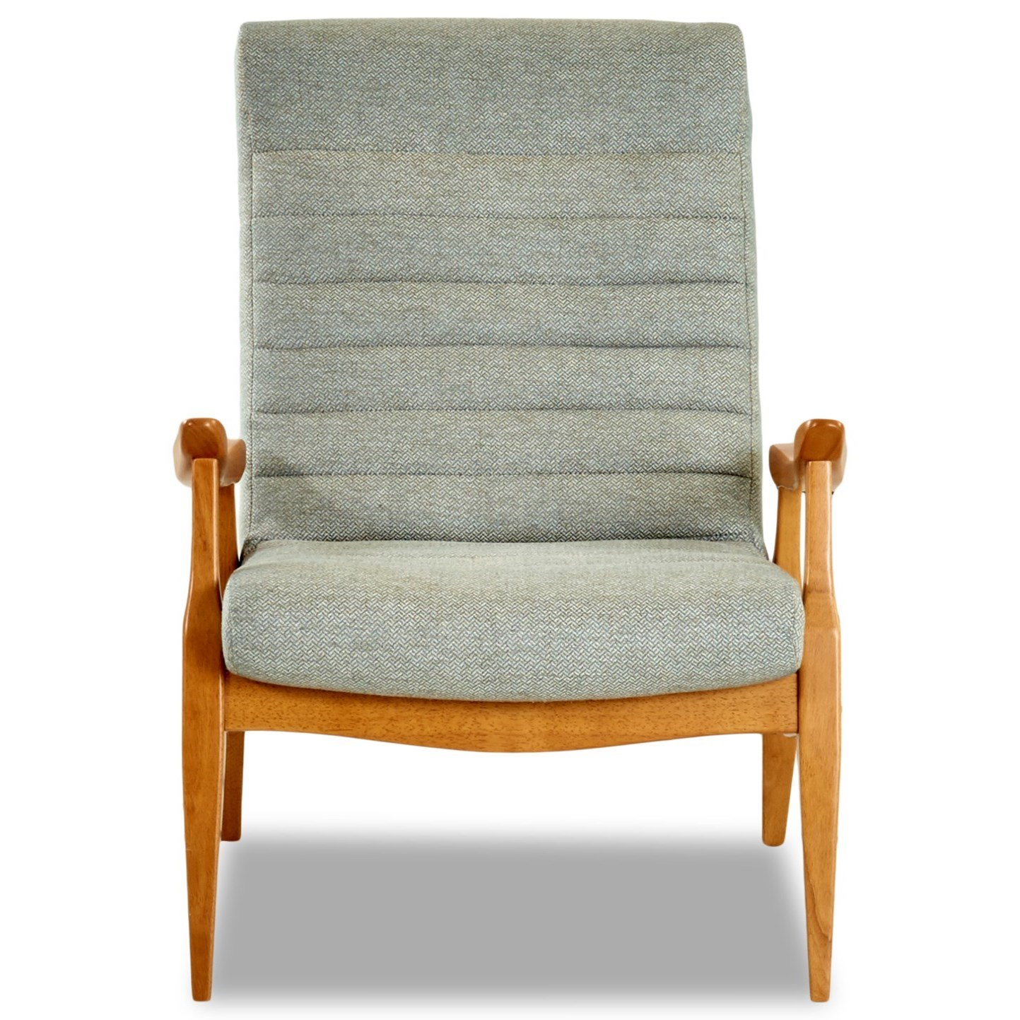 Chairs and Accents Hans Chair by Klaussner at H.L. Stephens