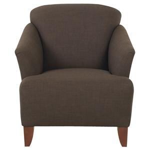 Klaussner Chairs and Accents Accent Chair