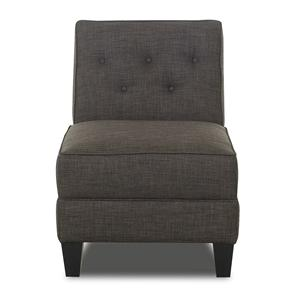 Klaussner Chairs and Accents Teagan Accent Chair