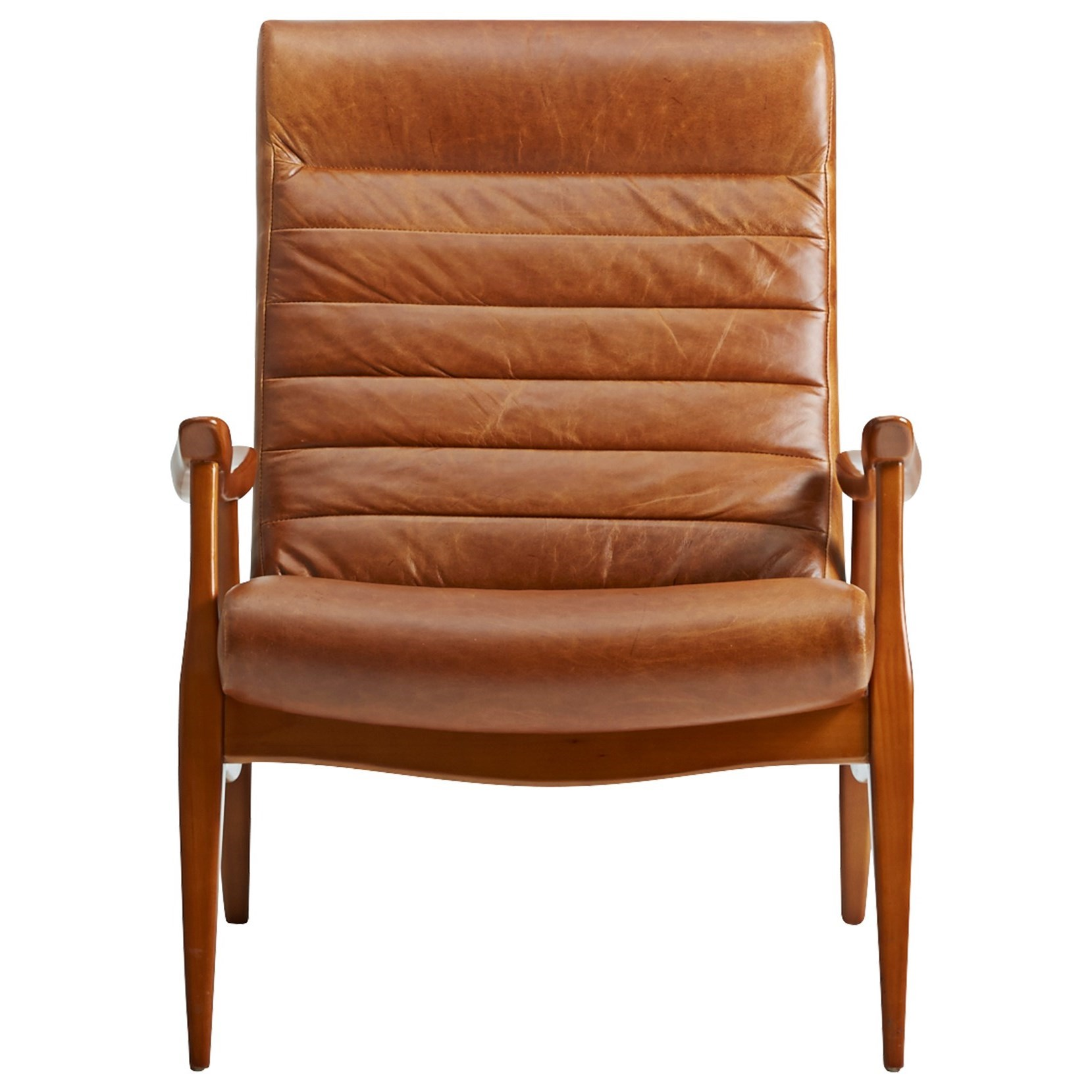 Chairs and Accents Hans Chair by Klaussner at Northeast Factory Direct