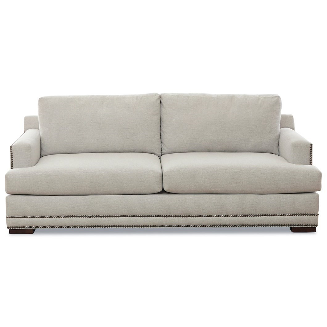Laine Sofa by Klaussner at H.L. Stephens