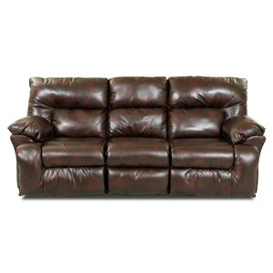 Klaussner Laramie Reclining Sofa
