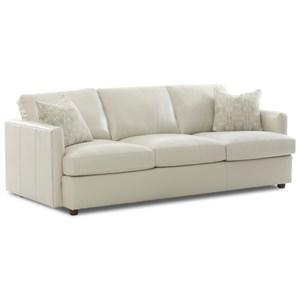 Contemporary Extra Large Sofa