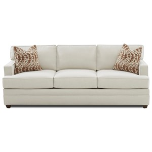 Innerspring Sofa Sleeper