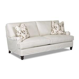 Klaussner Loewy Sofa