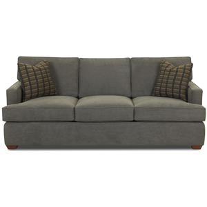 Klaussner Loomis Sofa