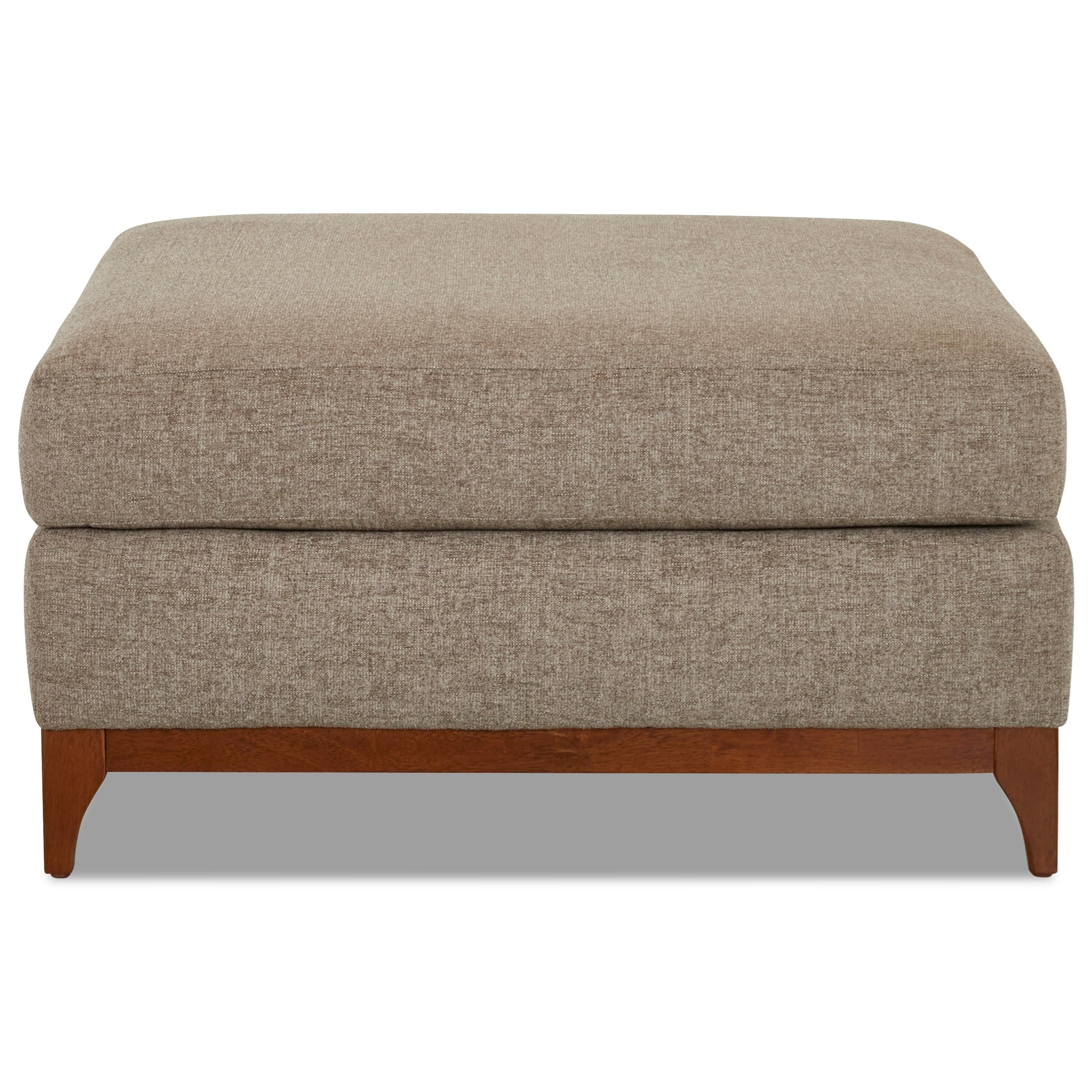 Luca Ottoman by Klaussner at Northeast Factory Direct
