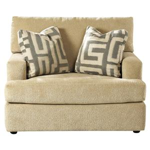 Klaussner Maclin K91500 Chair