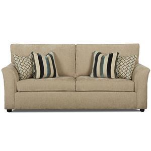 Klaussner Maya Stationary Sofa