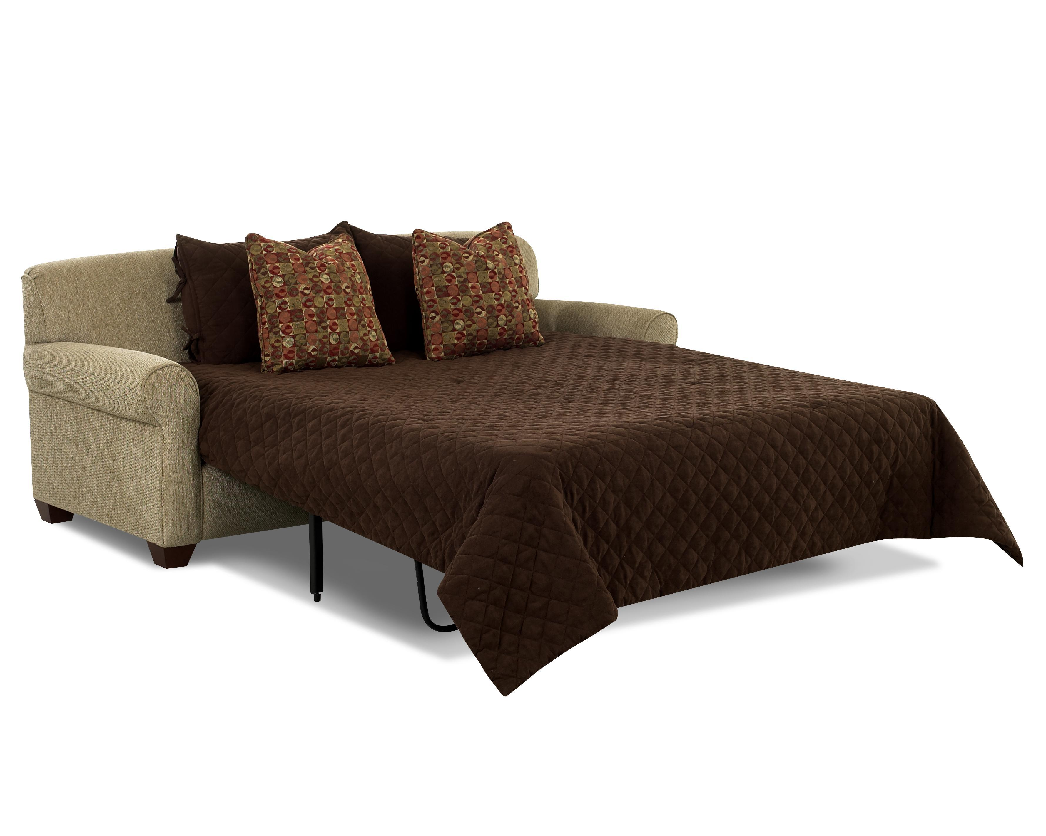 Mayhew Dreamquest Queen Sleeper by Klaussner at Northeast Factory Direct